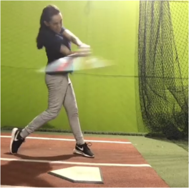 Timing Stix Swing Path